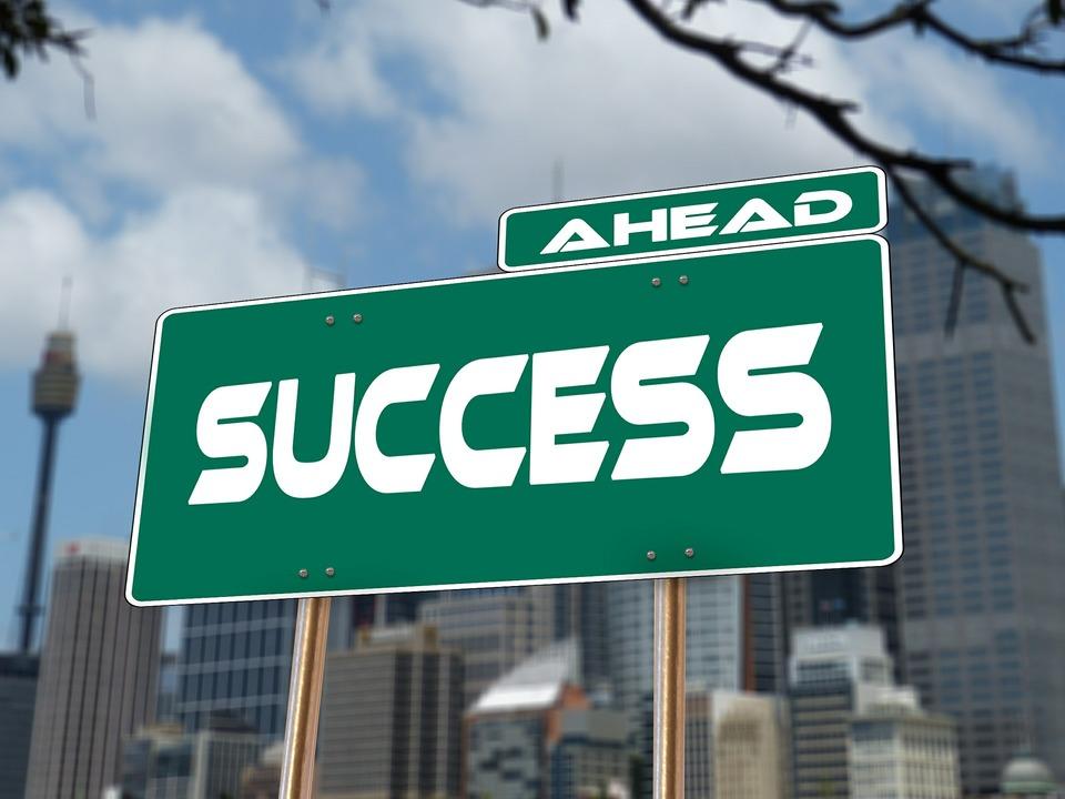success-